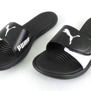 833ed106df8a Puma Shoes - Puma Women s Surfcat Wns Slide Sandal SZ 9